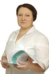 Алексеева Елена Евгеньевна
