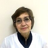 Алексеева Лидия Анатольевна