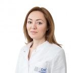 Алескерова Перване Махировна