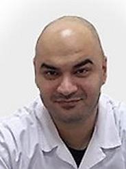 Алиев Алипаша Табдыгович