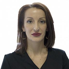 Алиева Эльмира Хизриевна