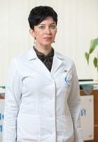 Алимова-Тулузоновская Ирина Геннадьевна