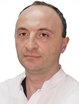 Алоян Армен Папагович