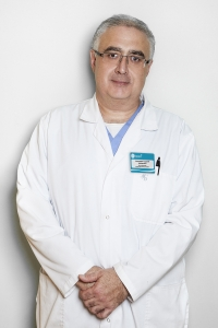 Алпаидзе Георгий Захарович