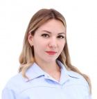 Алтапова Людмила