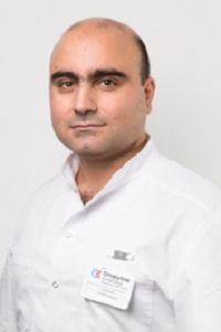 Альмасри Али Мохамад