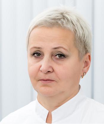 Амарина Екатерина Владимировна