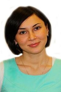 Амбалова Элина Измаиловна