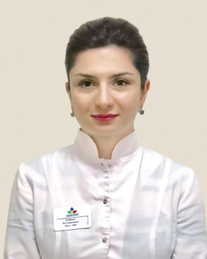 Амбарян Ани Суреновна