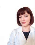 Амелина Марина Вячеславовна