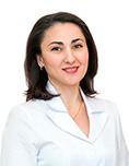 Амерханова Мадина Ахмедовна