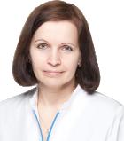 Амосова Жанна Александровна