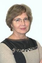 Ананьева Лидия Петровна