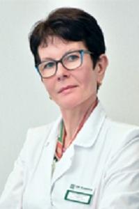 Андреенко Ольга Николаевна