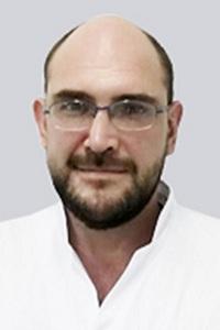 Андреев Олег Викторович