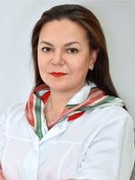 Андреева (Беряева) Ирина Сергеевна