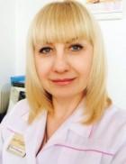 Андрющенко Ирина Ивановна