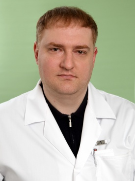 Аникеев Дмитрий Аркадьевич