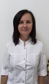Аникеева Ольга