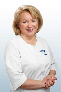 Анисимова Наталья Юрьевна