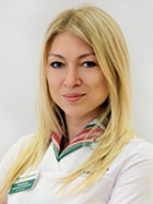 Анисимова Валентина Валерьевна