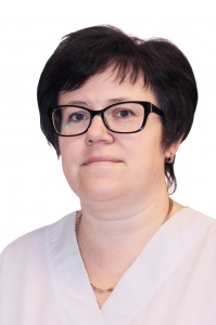 Аносова Мария Олеговна