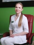 Аносова Ольга Александровна