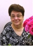 Аншина Маргарита Бениаминовна