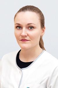 Антипова Мария Игоревна