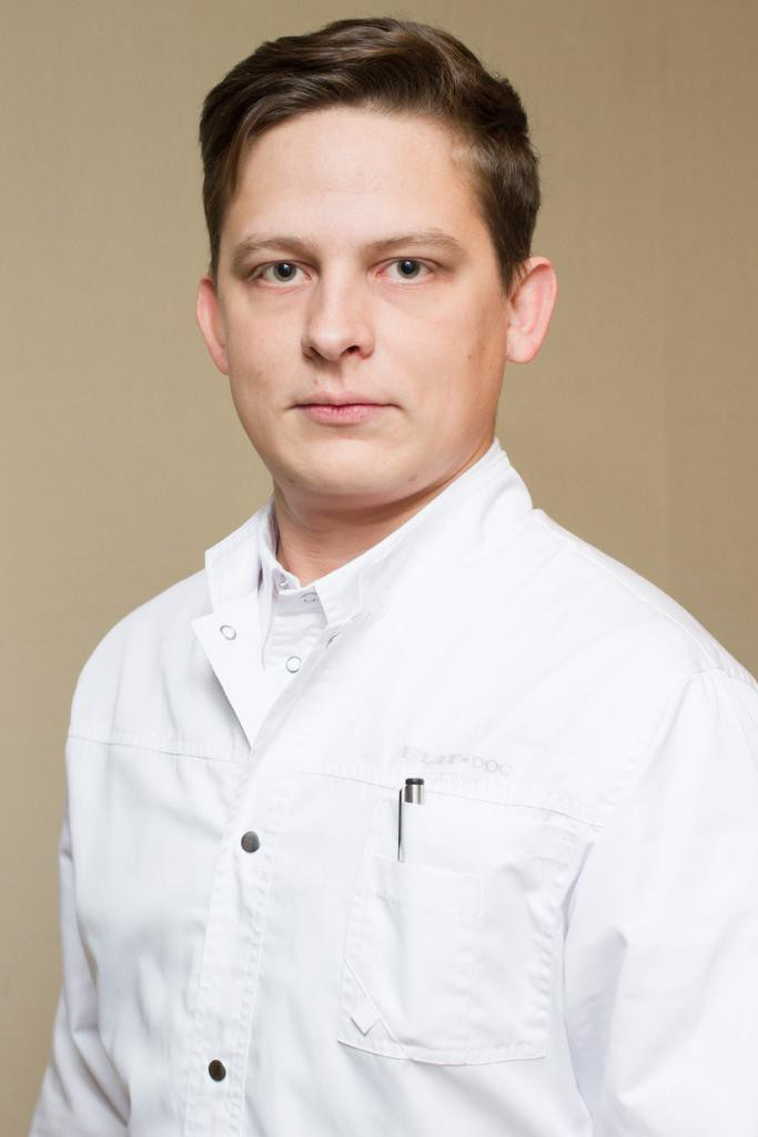 Антонов Константин Константинович