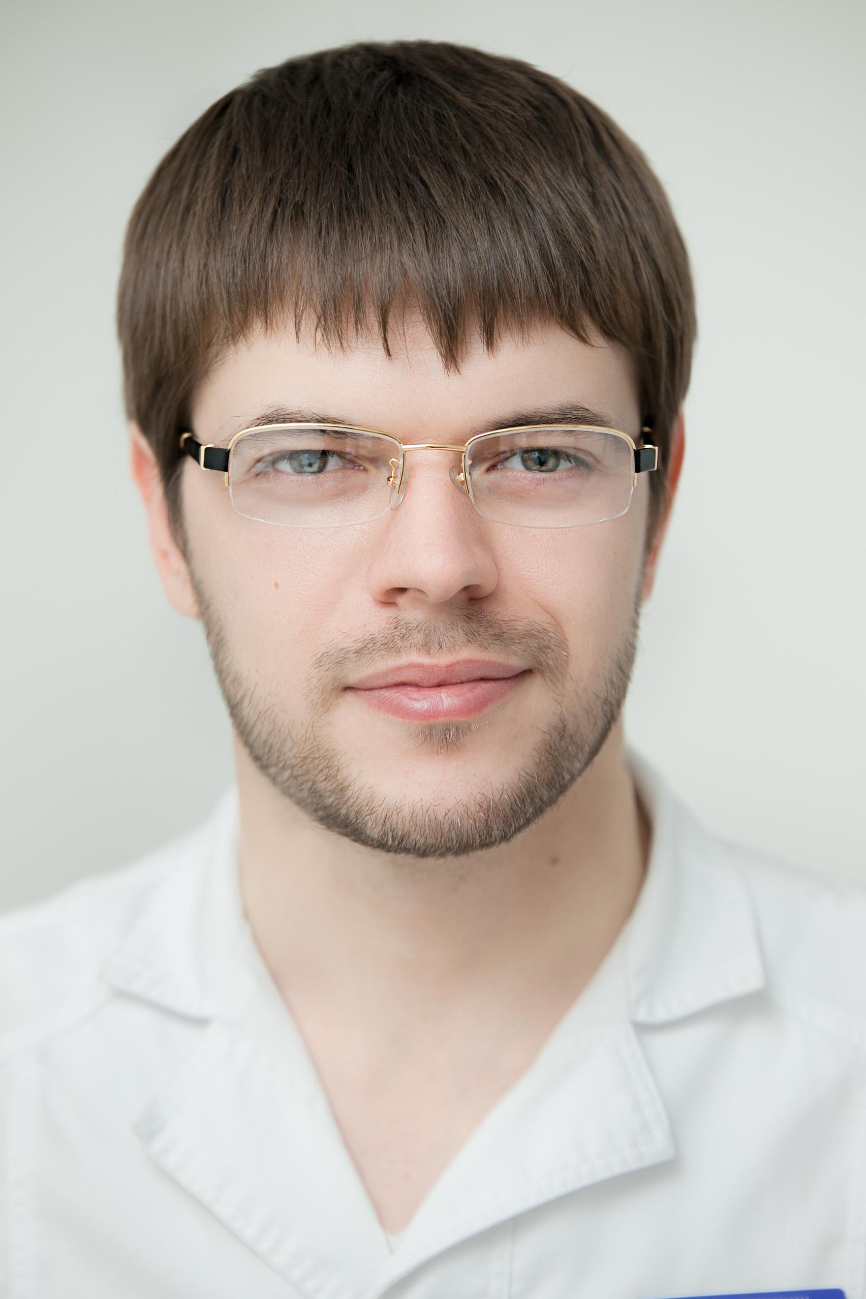 Антонов Вадим Андреевич