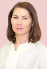 Апарина Екатерина Александровна