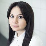 Аракелян Ани Суреновна