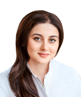 Арапханова Хава Руслановна