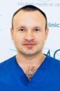 Арапов Евгений Александрович