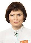 Арапова Ольга Викторовна