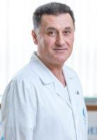 Аразов Гейдар Мадатович - врач отоларинголог: отзывы, рекомендации, запись на консультацию - Meds.ru