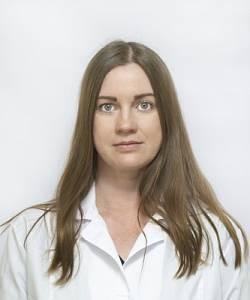 Арефьева Наталия Владимировна