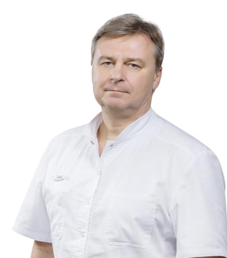 Архипов Сергей Львович