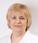 Арсентьева Елена Максимовна