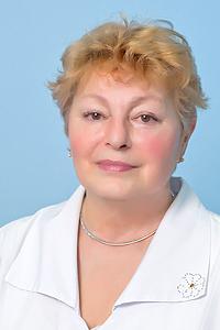 Арутюнова Людмила Геннадьевна