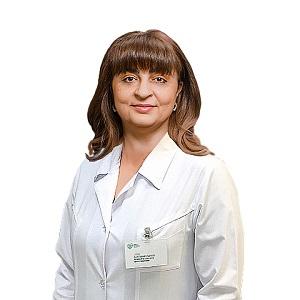 Асатурова Майя Рачиковна
