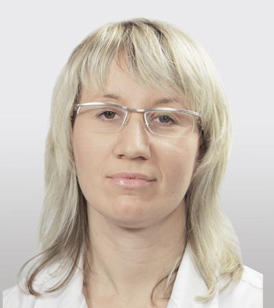 Асерецкая Елена Сергеевна