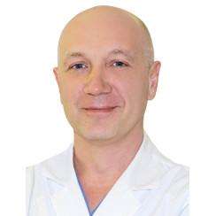 Ашитков Тарас Вячеславович