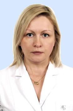 Ашпиз Елена Григорьевна
