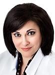 Ашугян Ирина Альбертовна