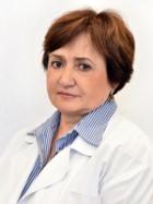 Аскольская Светлана Ивановна