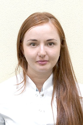 Асланова Бэла Борисовна