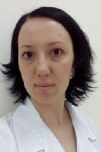 Астахова Елена Викторовна