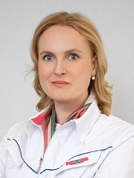 Асташова Екатерина Александровна